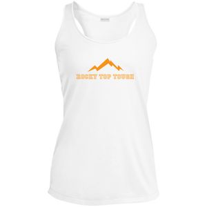 WOMEN'S ROCKY TOP TOUGH PERFORMANCE TANK TOP