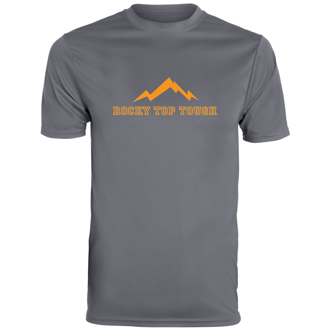 ROCKY TOP TOUGH PERFORMANCE TEE