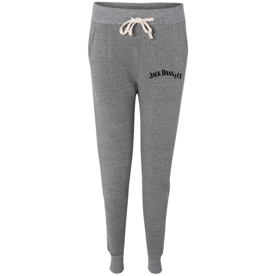31082F Ladies' Fleece Jogger