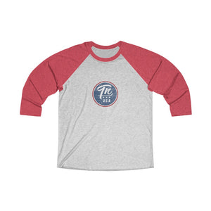 TN HOCKEY CO. RETRO USA 3/4
