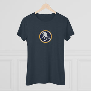 WOMEN'S NASH TN HOCKEY CO. TEE