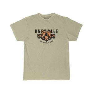 TN HOCKEY CO. VINTAGE KNOXVILLE BEAR TEE
