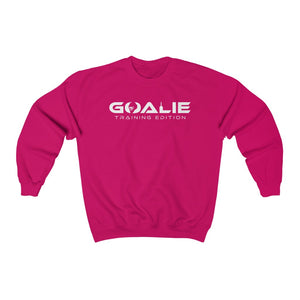 TE GOALIE SWEATSHIRT