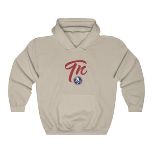 RETRO TN HOCKEY CO. HOODIE