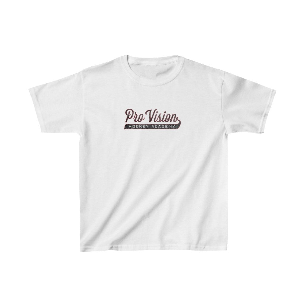PV YOUTH RETRO TEE