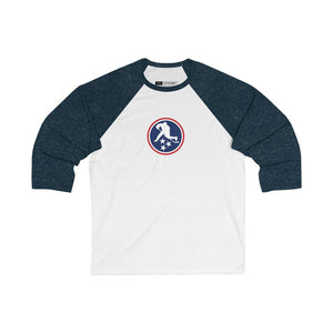 TN HOCKEY CO. ICON 3/4 SLEEVE