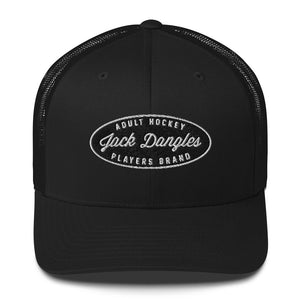 JD OVAL TRUCKER