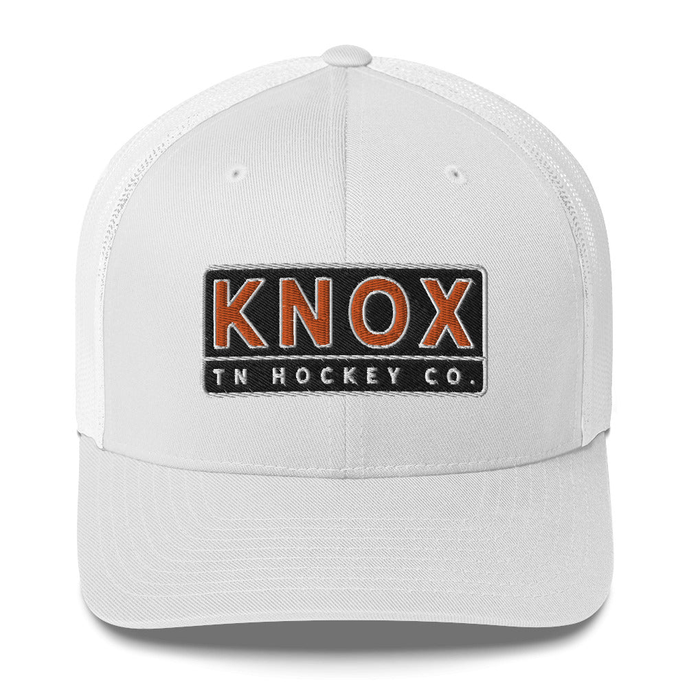 KNOX PATCH TRUCKER