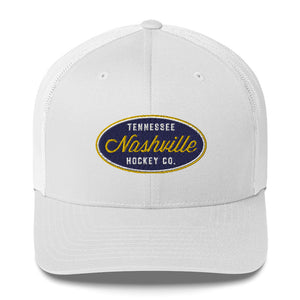 NASH TN TRUCKER