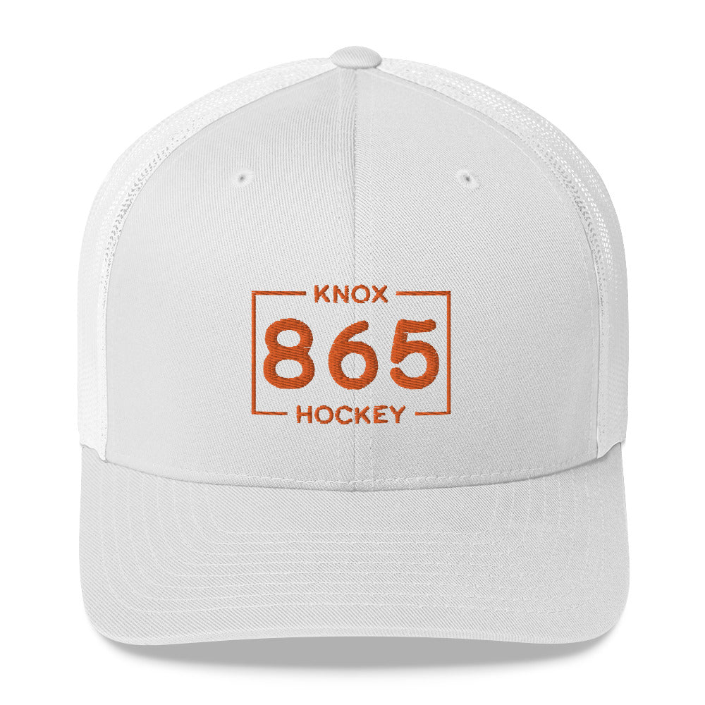 TN HOCKEY CO. KNOXVILLE AREA CODE HAT