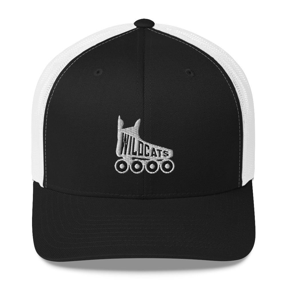 BETHEL MEN'S ROLLER HOCKEY TRUCKER