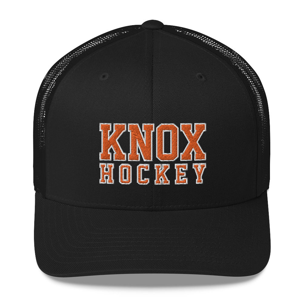 KNOXVILLE KNOX HOCKEY TRUCKER HAT
