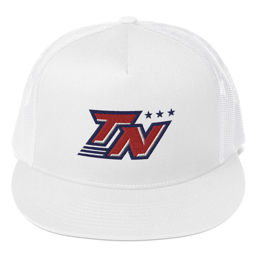RETRO TN TRUCKER HAT