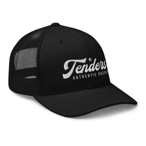 TENDERS AUTHENTIC