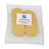 Extra Fisher Wallace Sponges (48 pack) a 6-Month Supply