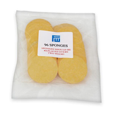 Extra Fisher Wallace Sponges (96 pack) a 1-Year Supply