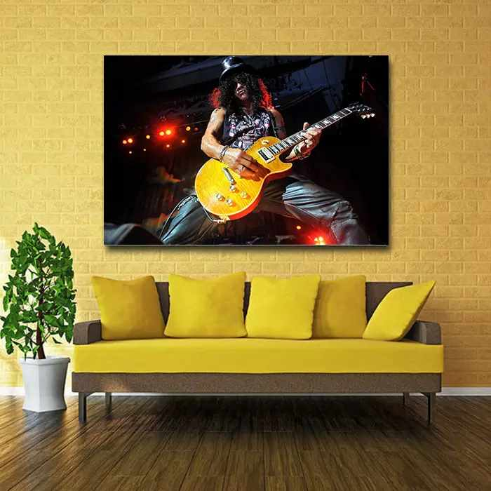 Slash - Time2PrintCanvas