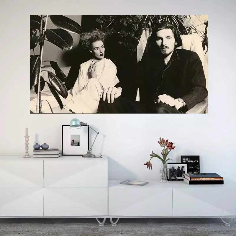 Dead Can Dance - Time2PrintCanvas