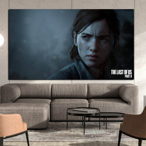 Ellie Last of Us II