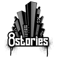 8 Stories eJuice