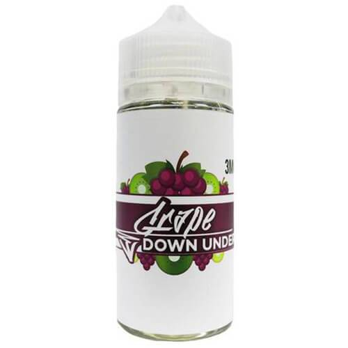 Down Under by VAPEGOONS - Grape Down Under - CravingVapes