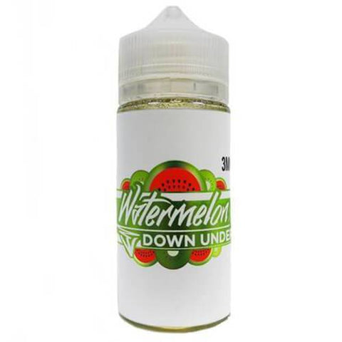 Down Under by VAPEGOONS - Watermelon Down Under - CravingVapes