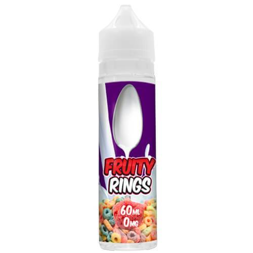 Spoon eJuice - Fruity Rings - CravingVapes