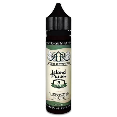 River Reserve - Island Punch - CravingVapes