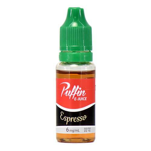 Puffin E-Juice - Espresso - CravingVapes