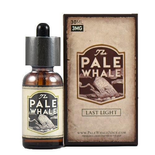 The Pale Whale Juice - Last Light - CravingVapes