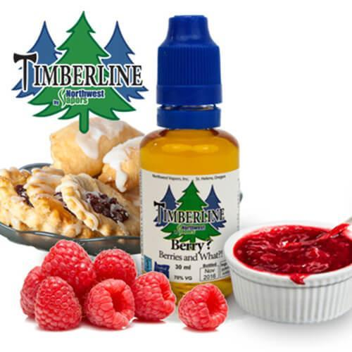 Timberline - Berry? - CravingVapes