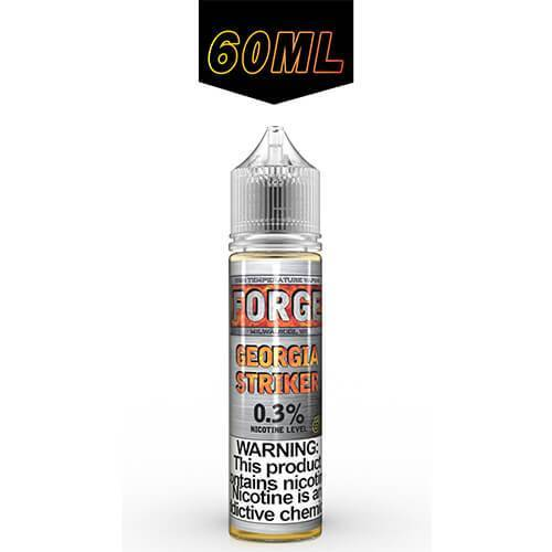 Forge Vapor eLiquids - Georgia Striker - CravingVapes