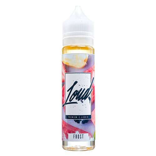 Loud eJuice - Frost - CravingVapes