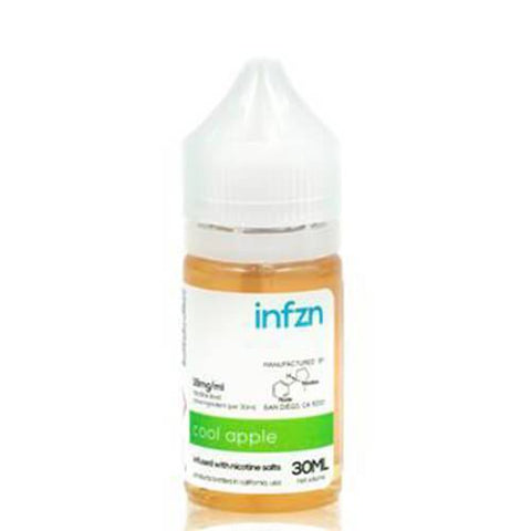 INFZN by Brewell - Cool Apple - CravingVapes
