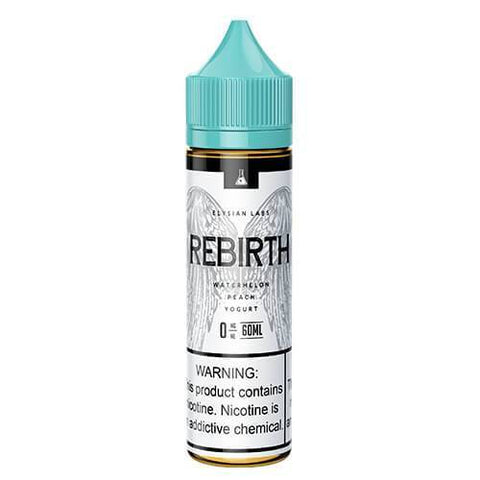 Mortality E-Juice - Rebirth - CravingVapes