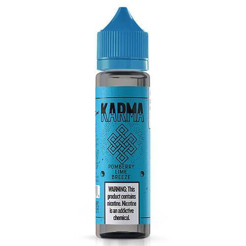 Fortune eJuice - Karma - CravingVapes