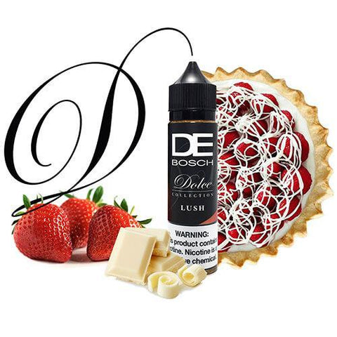 DEBOSCH Dolce Collection - Lush - CravingVapes