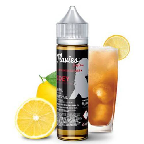 Flavies eLiquid - Zoey - CravingVapes