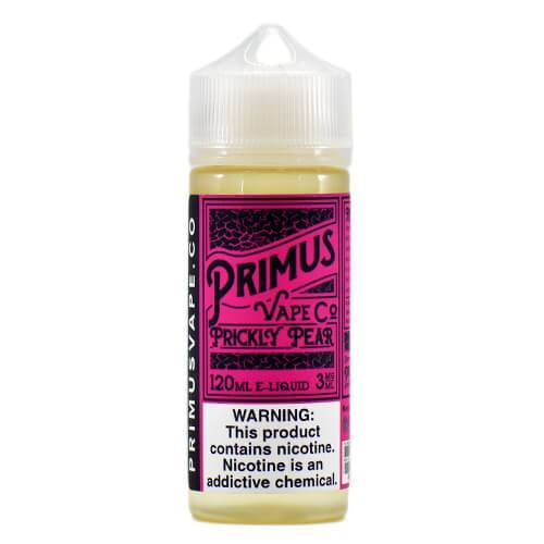 Primus Vape Co - Prickly Pear - CravingVapes