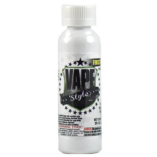 Vape Style E-Liquid - First Class - CravingVapes
