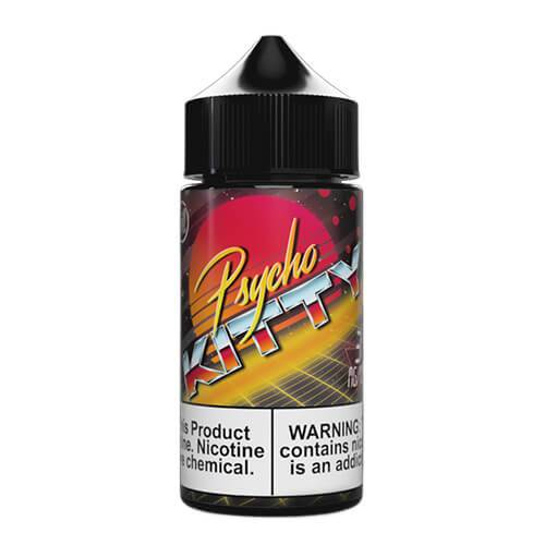 Psycho E-Liquid - Psycho Kitty - CravingVapes