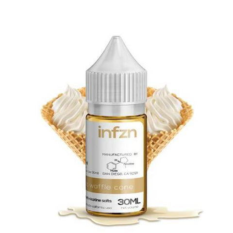 INFZN by Brewell - Vanilla Waffle - CravingVapes