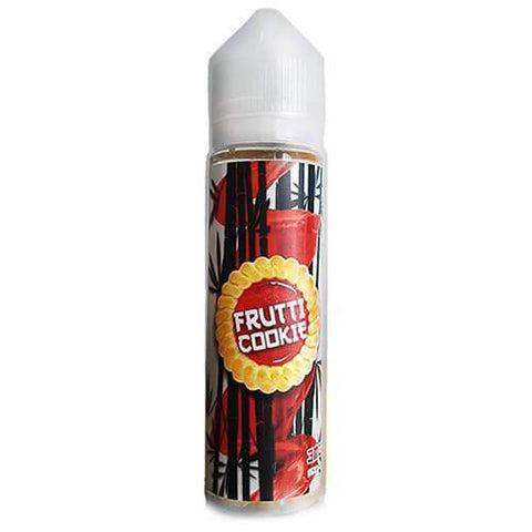 Phat Panda Vapor - Frutti Cookie - CravingVapes