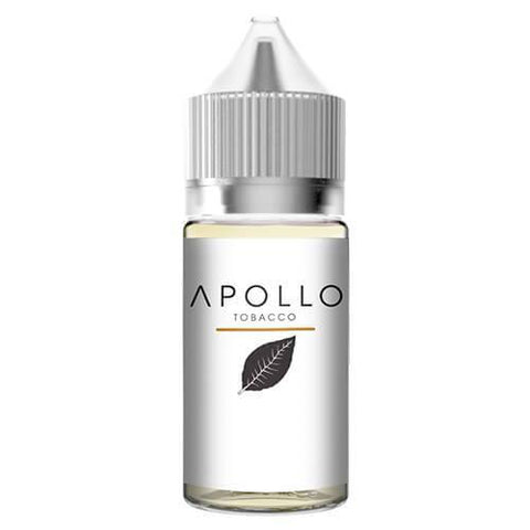 Apollo SALTS - Tobacco - CravingVapes