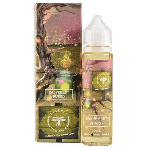 Firefly Orchard eJuice - Lemon Elixirs - Raspberry Fused - CravingVapes
