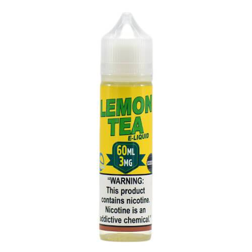 Lemon Tea eLiquid - Lemon Tea - CravingVapes