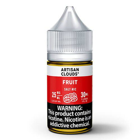 Artisan Clouds eJuice SALTS - Fruit - CravingVapes