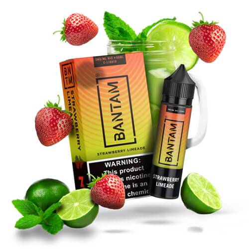 Bantam - Strawberry Limeade - CravingVapes