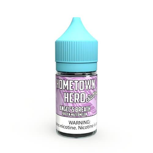 Hometown Hero Salted - Angel's Breath Salted - CravingVapes