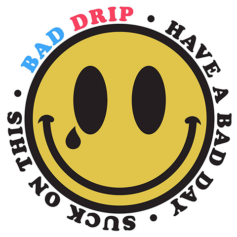 Bad Drip Salts (Bad Salts) - Ugly Butter - CravingVapes